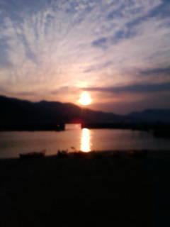 【田名埠頭レポート】11/5 7:23